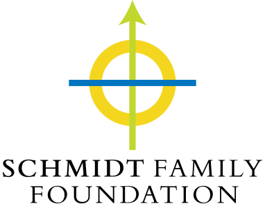 schmidt-foundation-logo